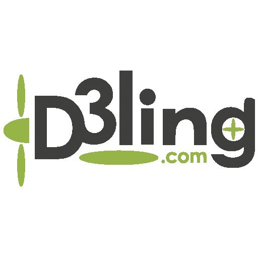 d3ling.com